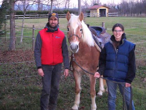 Lezione-equitazione